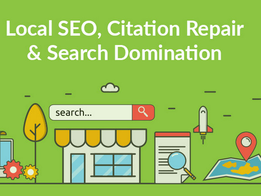 Local SEO Services Small Business Montreal Citation NAP Canada USA