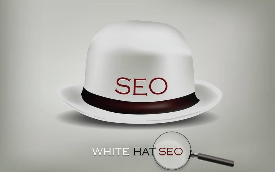 Référencement naturel SEO site web entreprise PME moteurs Google