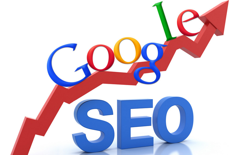 Small Business Website - SEO TRENCH Strategy Rank Search Result