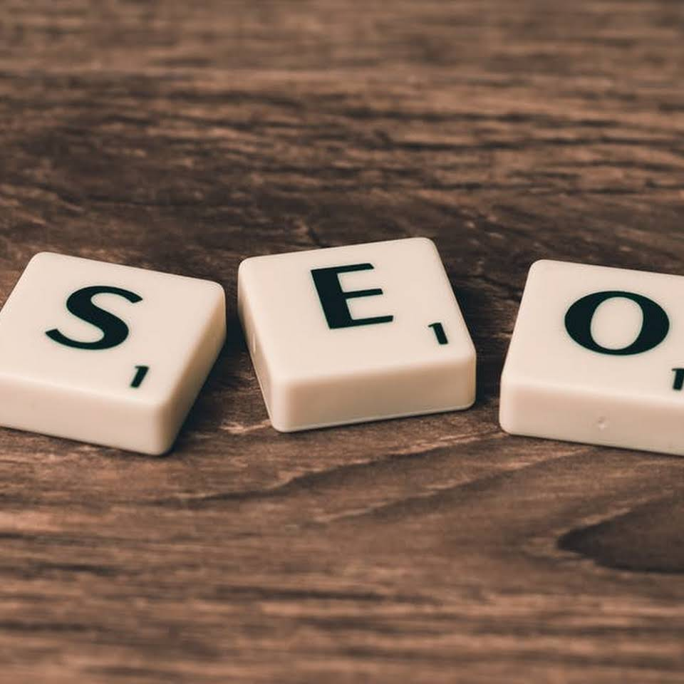 Small Business Website - SEO Strategy Rank Search Result