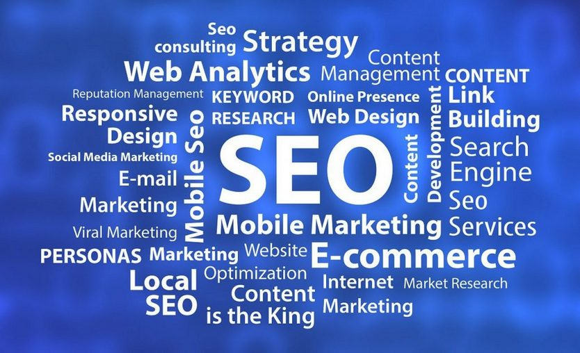 Website Google Friendly with 8 simple on page SEO steps
