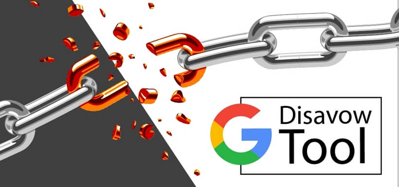 Google Disavow comment utiliser l'outil  ? | MONTREAL SEO AGENCY | AGENCE WEB