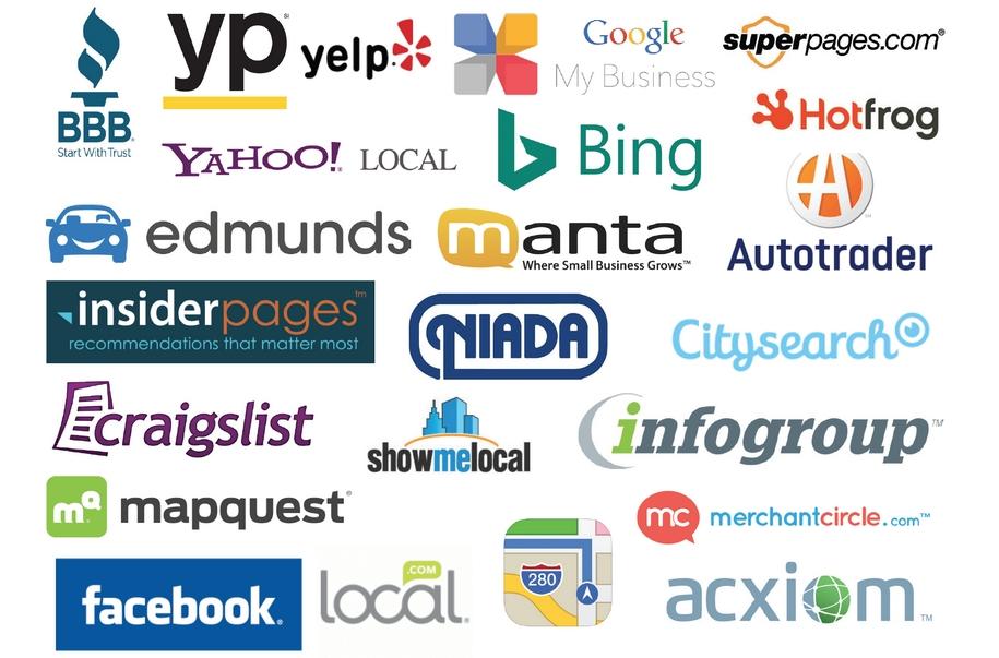Service SEO citations locales NAP pour votre site Web | SEO WEB AGENCY