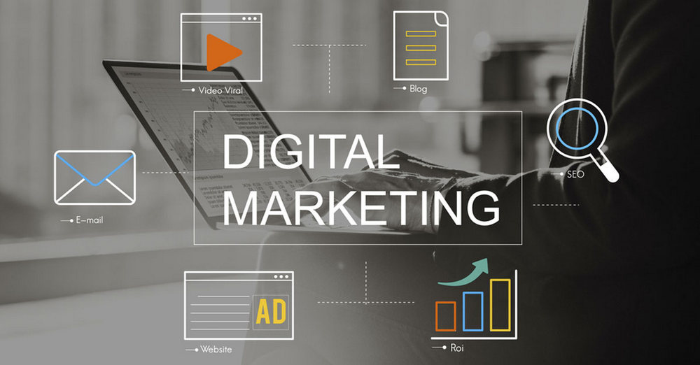 Ideas to Increase Business Sale Through Digital Marketing | SEO WEB AGENCY