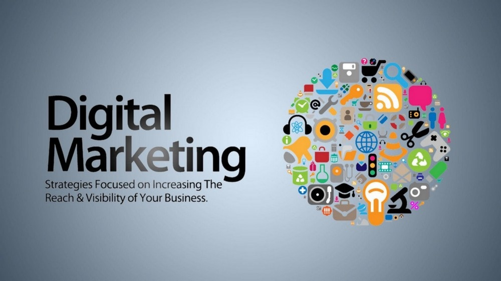 Ideas to Increase Business Sale Through Digital Marketing | MONTREAL SEO WEB AGENCY