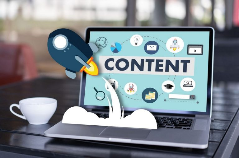 Is content marketing SEO