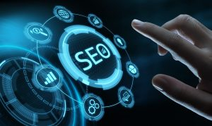 10 Basic SEO Principles Website Content Google Search Page