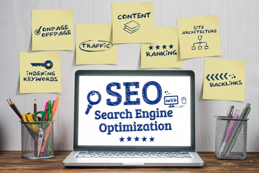 Google SEO Tips & Tricks Rank Your Website Higher | MONTREAL SEO WEB AGENCY