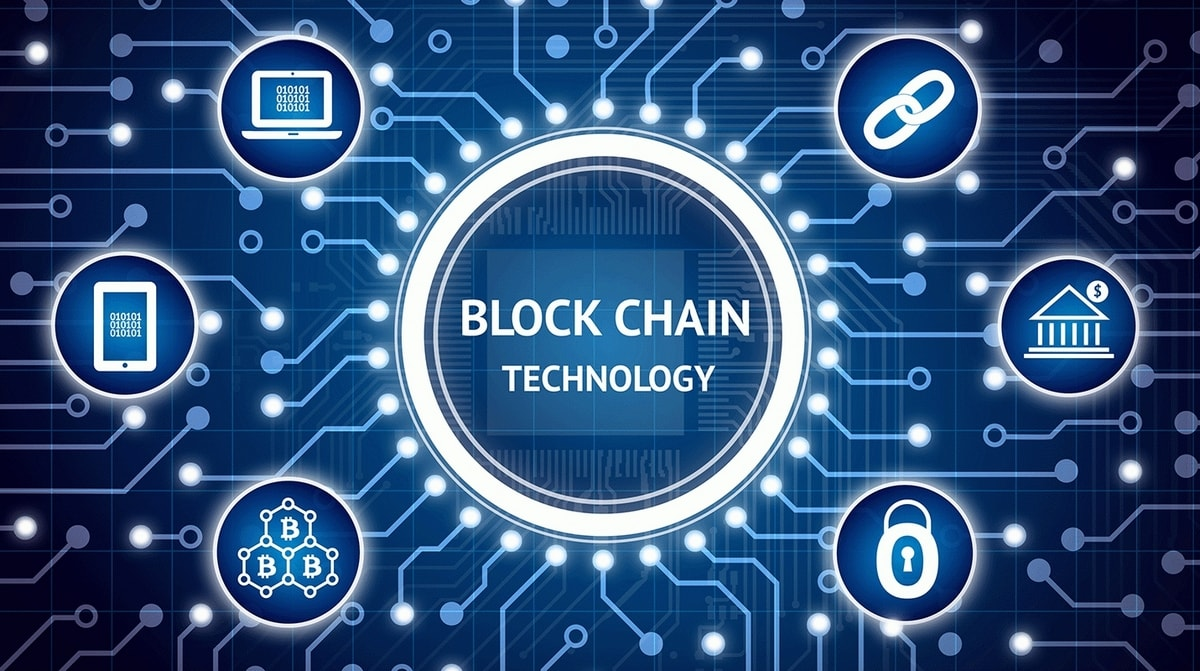 Blockchain Immutable Serialized Source of Truth Material Handling and Logistics MHL News