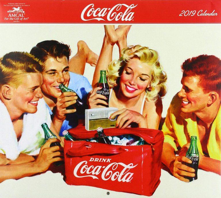 La Publicité Réussie de Coca Cola - COKE stratégie marketing
