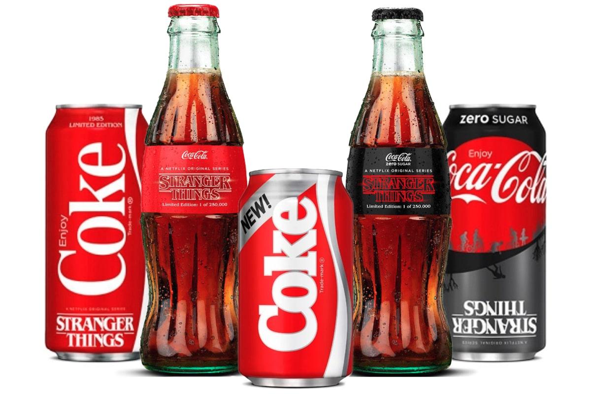 La Publicité Réussie de Coca-Cola - COKE stratégie marketing