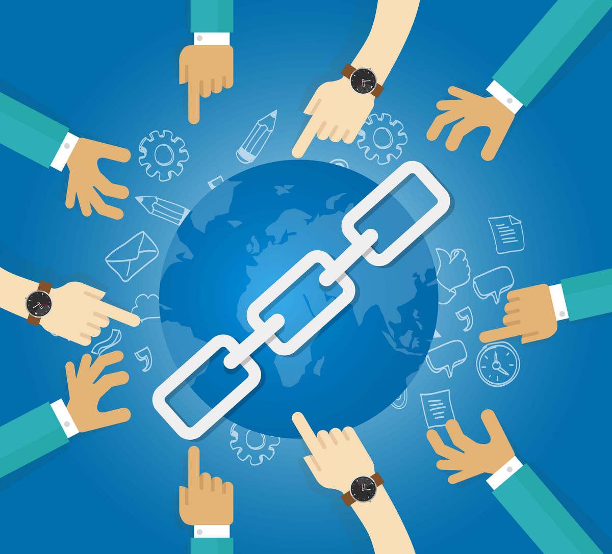 SEO RISK BUSINESS WEBSITE GOOGLE BACKLINKS