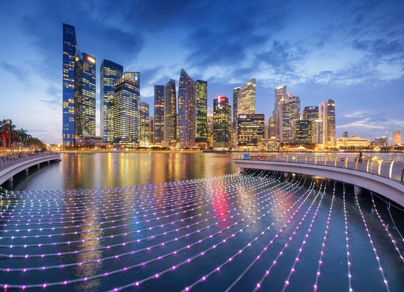 SEO Singapore marketing agency outrank competitors Google
