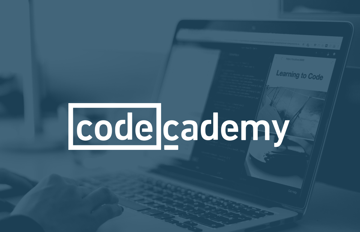 Codecademy 12 Websites You Should Check Out to Learn Web Development Fast