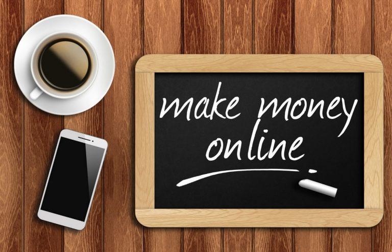 Top Ideas For Making Money Online 2020 Website Advertising