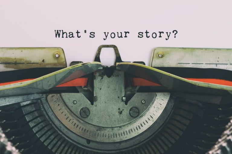 write powerful headline article your story