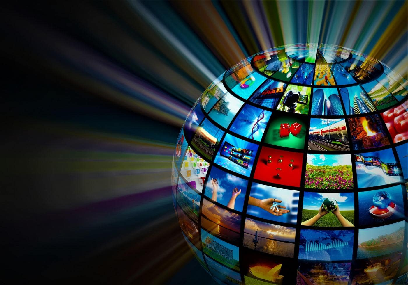 The History of Digital Advertising Using Video Content for Popularity