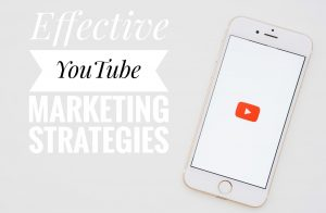 YouTube Video Marketing Strategy Montreal
