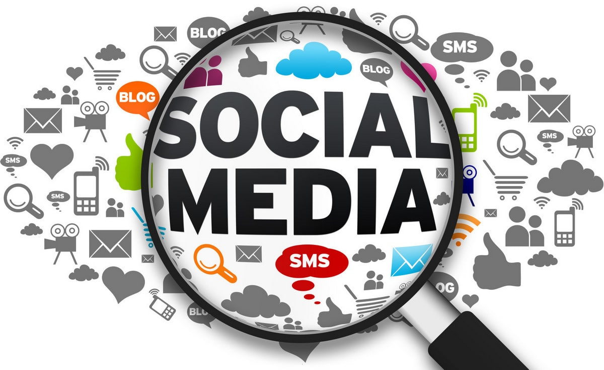 social media - How to Effectively Market Your Small Business on Social Media