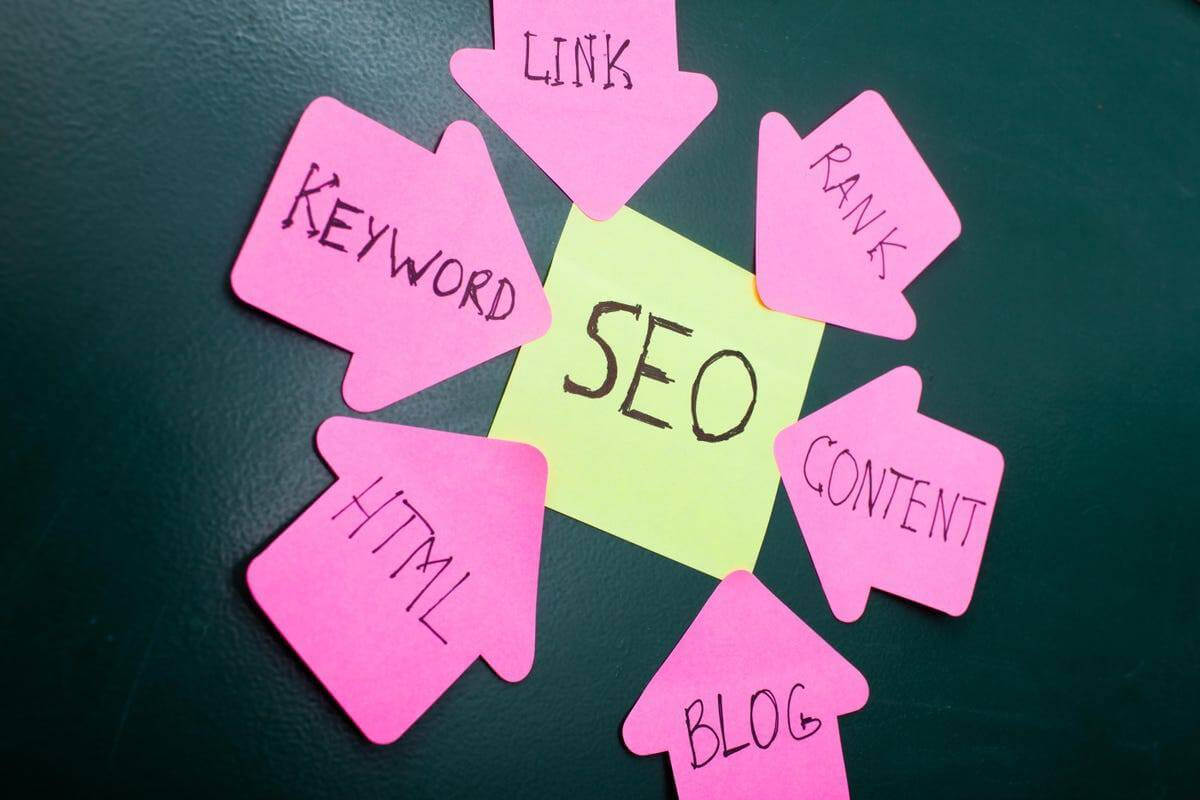 SEO 101: How to Boost Your Online Presence FAST!   SEO WEB AGENCY